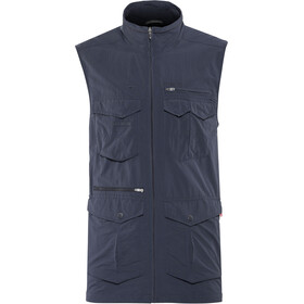 Craghoppers NosiLife Adventure II Gilet Herren blue navy